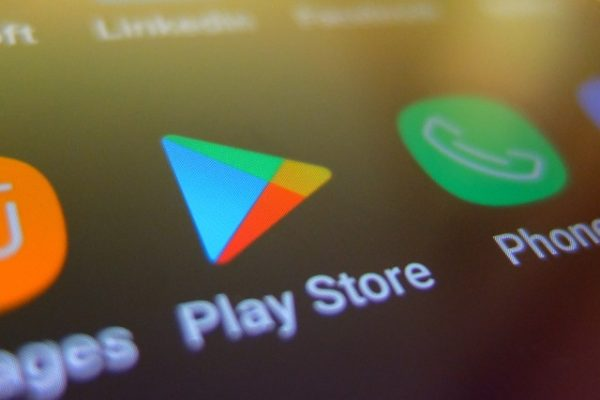 Google removes 600 'disruptive' apps from Play Store