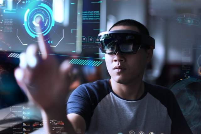 Microsoft HoloLens gets US$480M contract for special combat variant