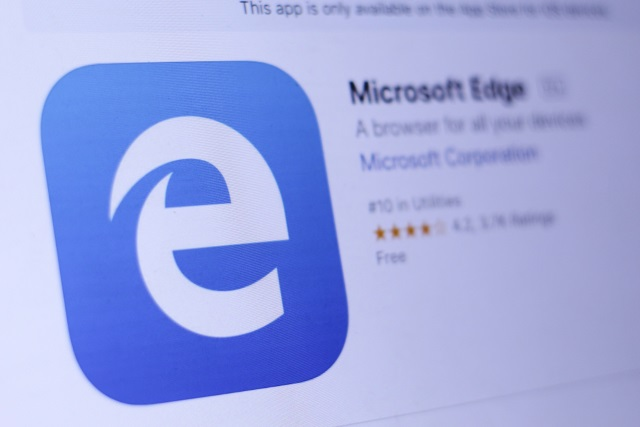 Exploit developers claim 'we just broke Edge'