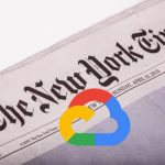 New York Times and Google Cloud