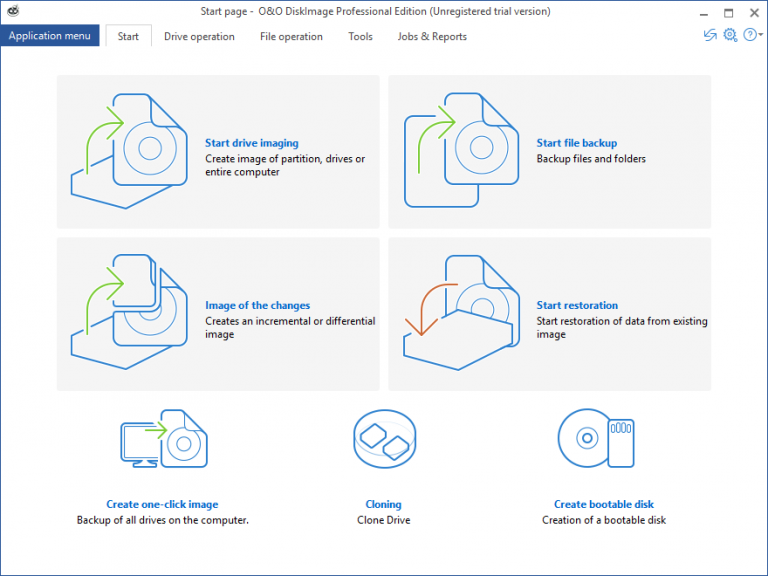 O&O DiskImage Professional 14 adds a flexible restore option