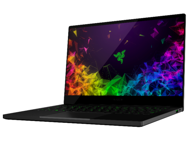 Razer Blade Stealth gets improved graphics, 4K display, thinner