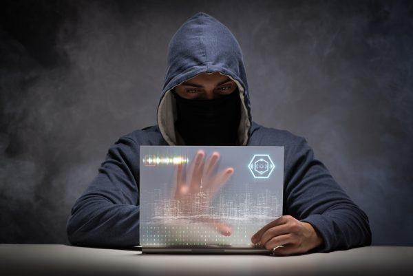 controlling hacker