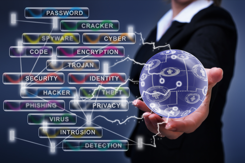 60 percent of organizations have suffered disruptive cyber events in the last two years