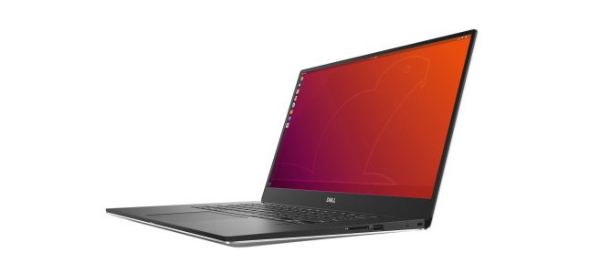 Ubuntu Linux 18 04 LTS comes to Dell Precision 5530 and 3530