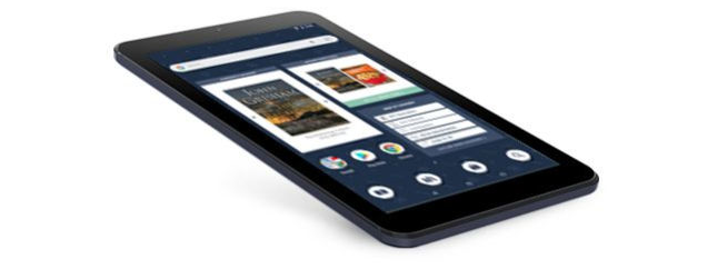 Barnes and Noble launches NOOK Tablet 7-inch for less than