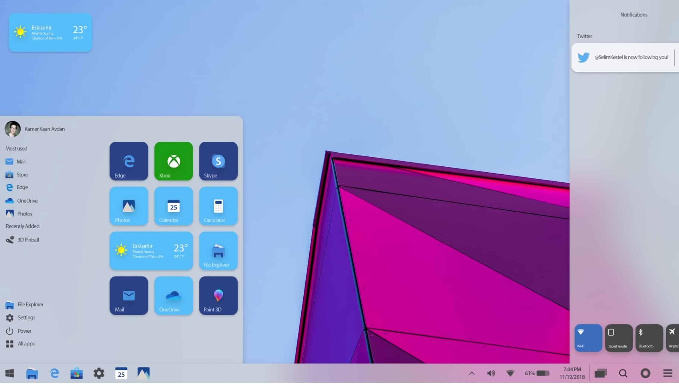 Windows 11 Installation