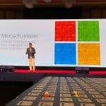 Microsoft mission