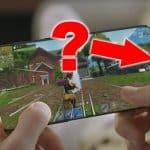 OnePlus 6T edited bezel