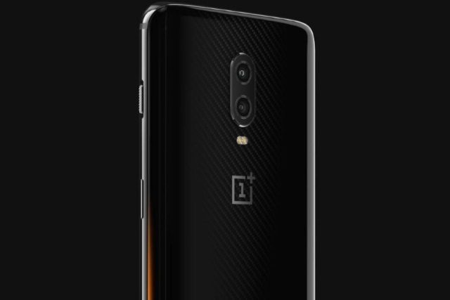 OnePlus 6T McLaren Edition brings 30W Warp Charge, 10GB of RAM