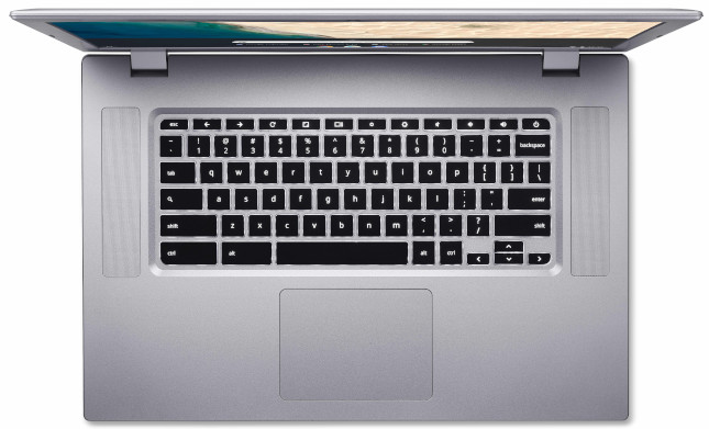 Acer unveils affordable 15 6-inch AMD-powered Chromebook 315 with