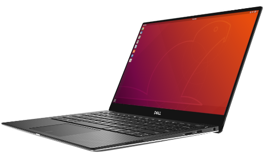 Dell XPS 13 (9380) Developer Edition now available with Ubuntu Linux