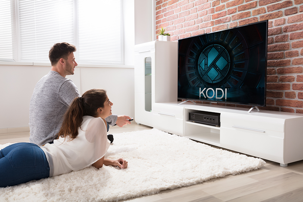 Kodi 18 'Leia' is officially available — download it NOW