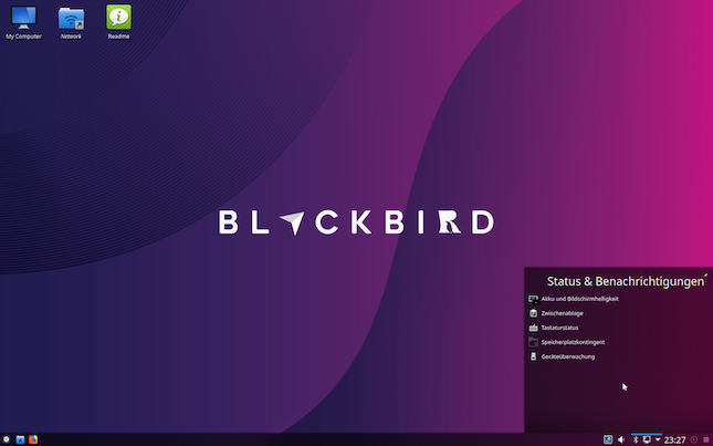 Microsoft is killing Windows 7, so you should switch to Netrunner 19.01 'Blackbird' Linux distro now!