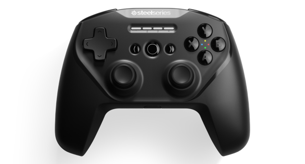 Steelseries Launches Stratus Duo Dual Wireless Gaming Controller