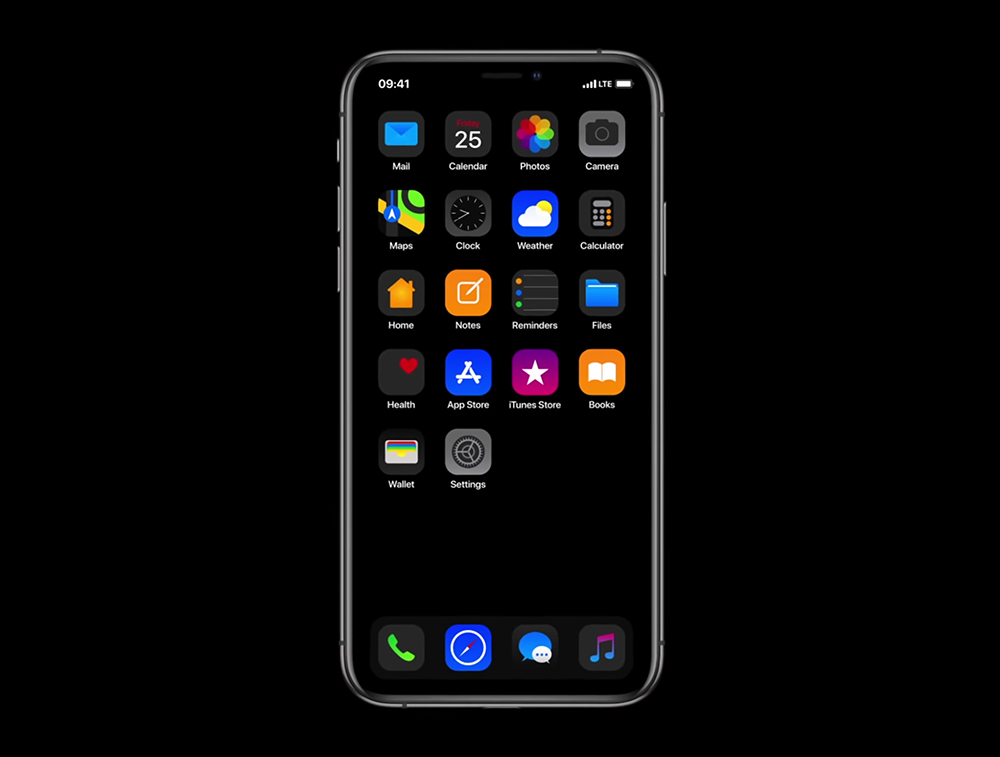 Ios 13 images
