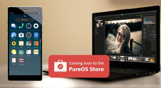 Purism 'PureOS Store' will be for both desktop and mobile apps, and that's a mistake