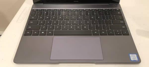 HUAWEI MateBook 13 laptop [Review]