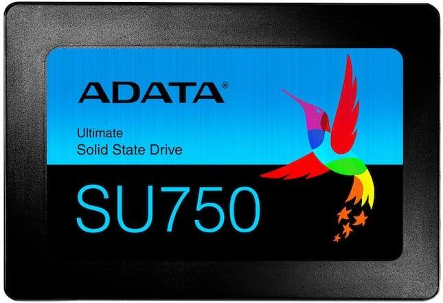 ADATA unveils 'Ultimate' SU750 SATA SSD | BetaNews