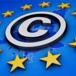 European copyright