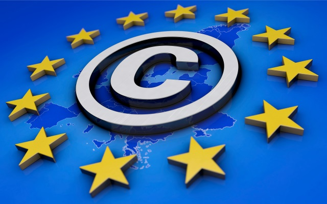 photo of Final text of new EU Copyright Directive retains controversial content blocking of Article 13 image