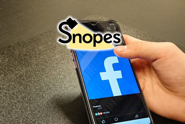 Snopes drops its Facebook fact-checking effort to re-evaluate role