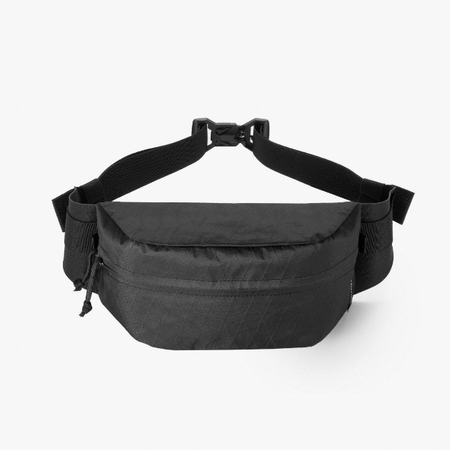 Mission Workshop  Axis VX  is a modern and stylish fanny pack for your tech  gear a5214b5316e5d
