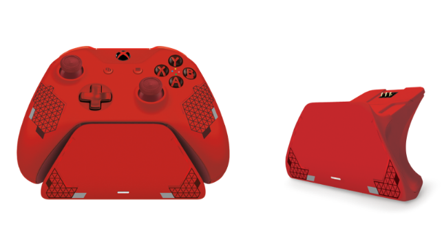 Microsoft Announces Sport Red Special Edition Xbox One