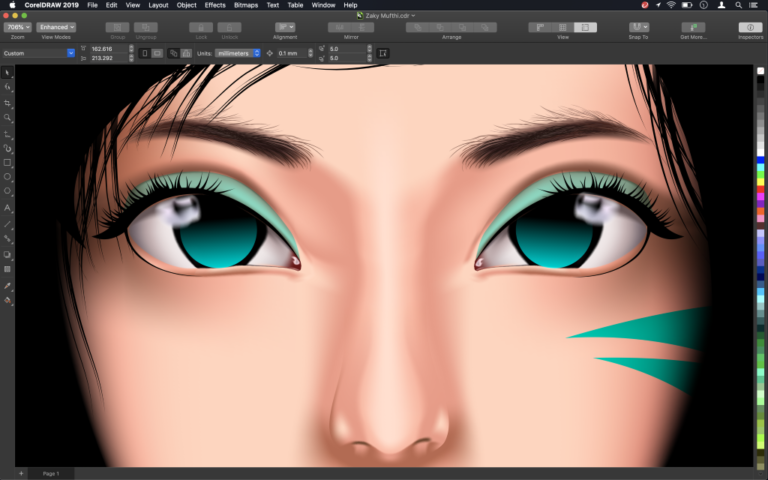 how to buy CorelDRAW Graphics Suite for mac