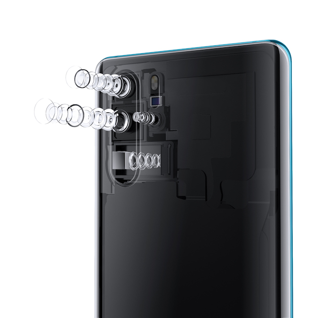 Huawei Resmi Luncurkan Smartphone P30, Ini Spesifikasinya