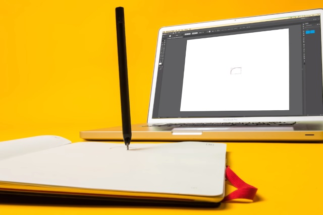 Moleskine teams up with Adobe to create smart notebook: the Moleskine Paper Tablet Creative Cloud Connected edition