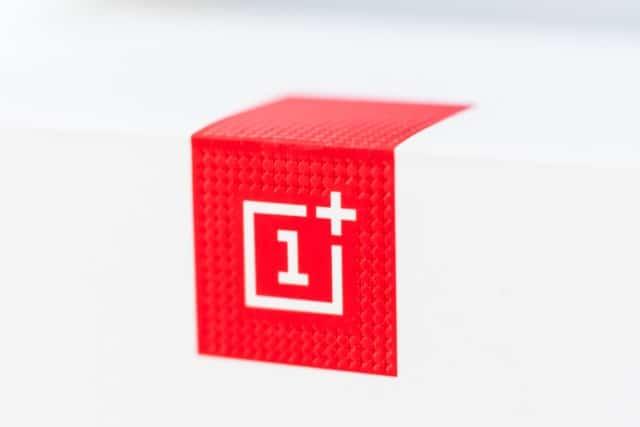 OnePlus cubelogo