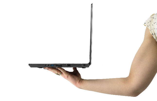 System76 Oryx Pro Linux laptop gets powerful NVIDIA GeForce