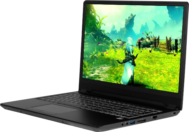 System76 Oryx Pro Linux Laptop Gets Powerful NVIDIA