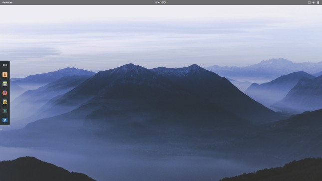 solus 4  u0026 39 fortitude u0026 39  linux distro available with choice of