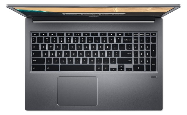 Acer announces a pair of Chromebooks that are elegant, rugged, and