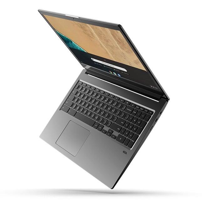 Acer announces a pair of Chromebooks that are elegant