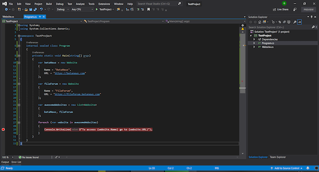 The best new features in Visual Studio 2019 (and Visual