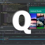 Android Studio Q