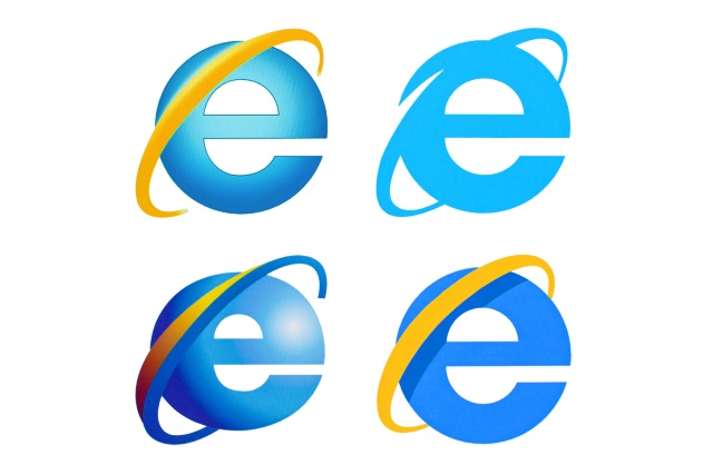 Internet Explorer on PCs threat to users