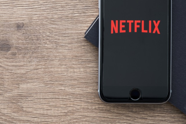 Netflix Removes AirPlay Support From iOS App, Blames 'Technical Limitations'