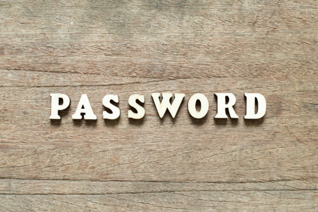 For the Love of God, Stop Using the Password '123456'