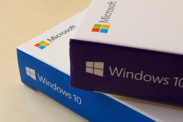 Microsoft is working to fix error 0x80073701 in Windows 10