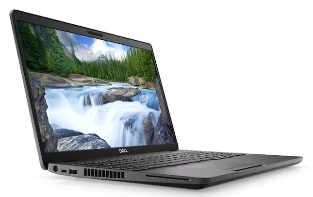 Dell Precision 3540 and 3541 'Developer Edition' mobile