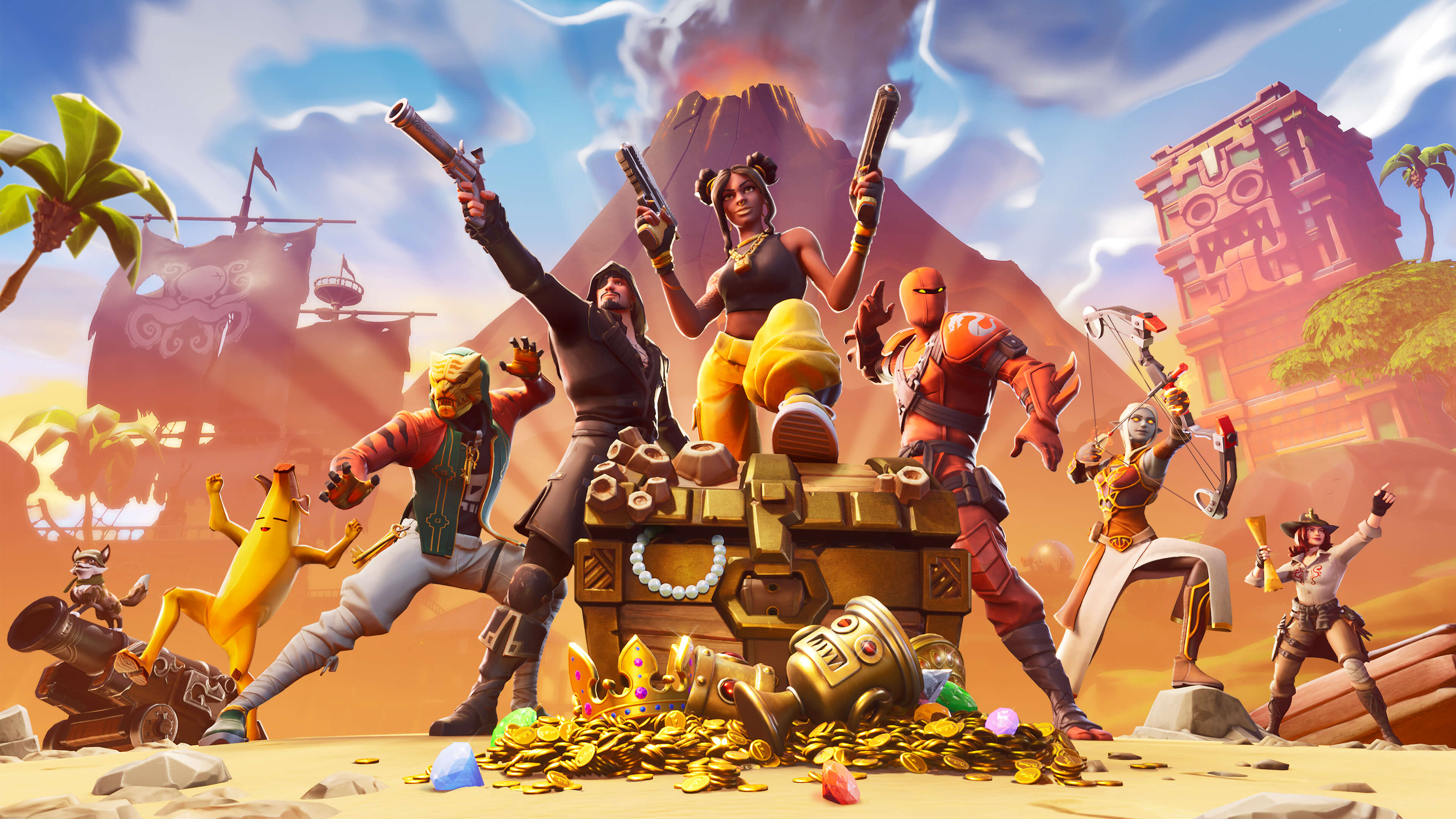 there are a number of ways you can make this a reality such as live streaming on twitch - fortnite livestream