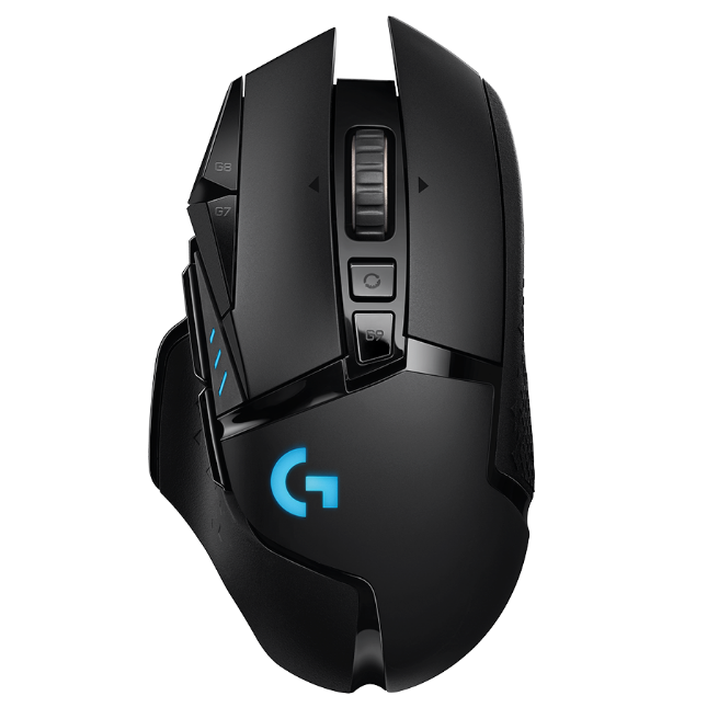 Image result for Logitech unveils a instant edition of its G502 gaming mouse