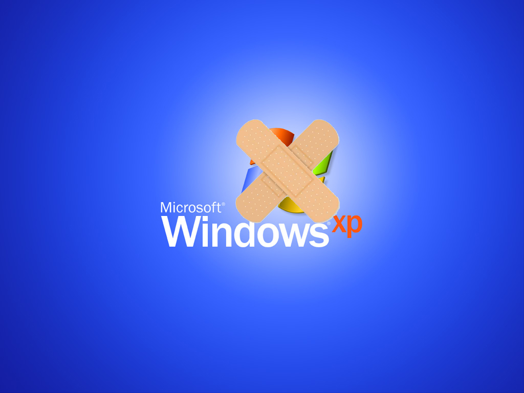Microsoft issues new patch for Windows XP to fight a dangerous
