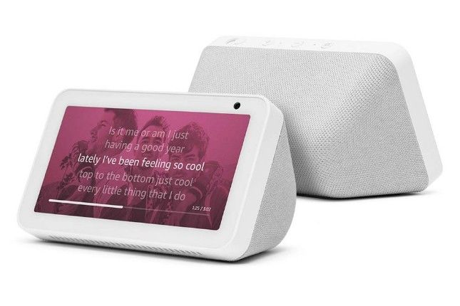 Amazon Echo Show 5 Is A Privacy Focused Alexa Device Betanews