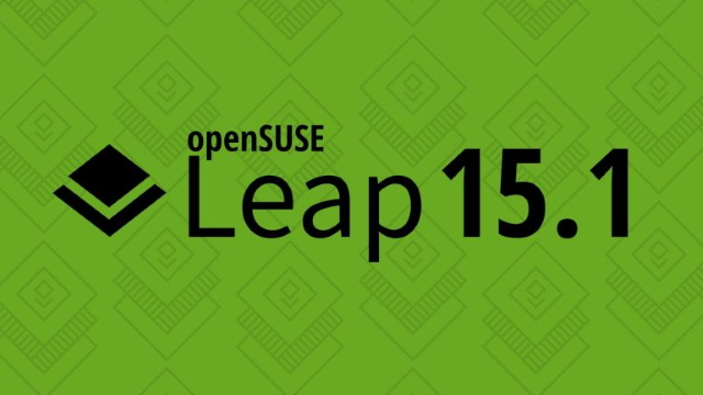 openSUSE Leap 15.1 Windows Subsystem for Linux