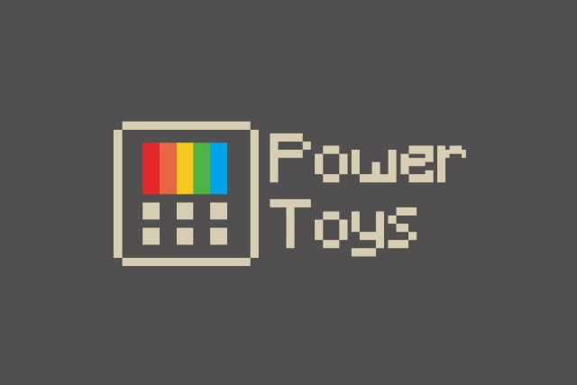 PowerToys reboot